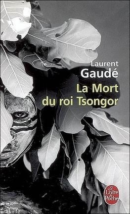 Couverture du livre : La Mort du roi Tsongor