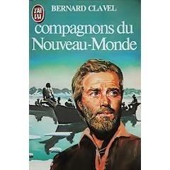 Couverture du livre : Les Colonnes du ciel, Tome 5 : Compagnons du Nouveau Monde