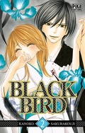 Black Bird, Tome 2