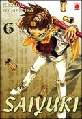 Saiyuki, tome 6