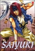 Saiyuki, tome 7