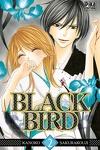 couverture Black Bird, Tome 2