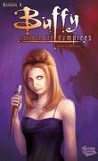 Buffy contre les vampires - Saison 1, Tome 1 : Origines