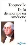 De la démocratie en Amérique, tome 1