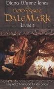 L'odyssée Dalemark, tome 1 : Les sortilèges de la guiterne