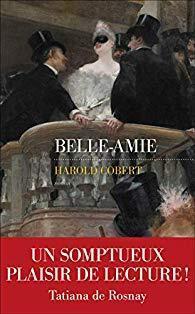 Couverture de Belle-Amie