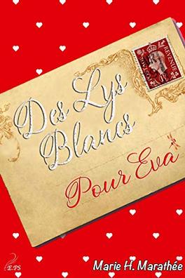 Couverture du livre : Des lys blancs pour Eva
