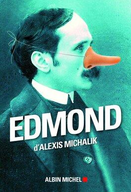 Couverture du livre : Edmond