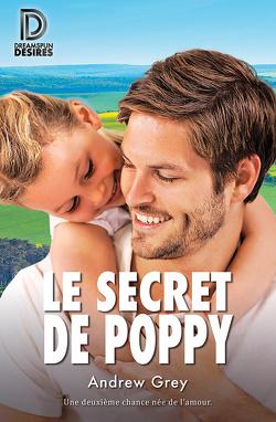 Couverture de  Le secret de Poppy
