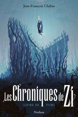 Couverture du livre : Les Chroniques de Zi, Livre 3 : Turi