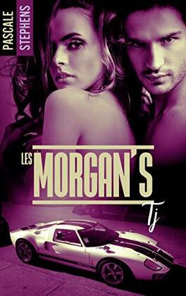 Couverture du livre : Les Morgan's #1 Tj