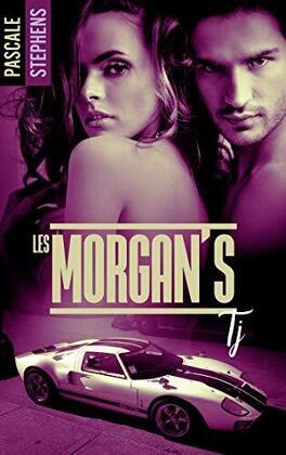 Couverture du livre : Les Morgan's, Tome 1 : Tj