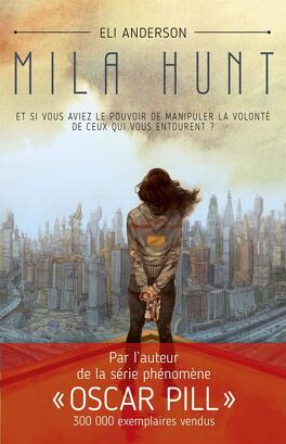 Couverture du livre : Mila Hunt