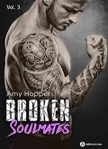 Broken Soulmates, Tome 3