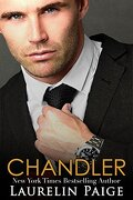 Fixed, Tome 5 : Chandler