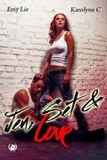 Jeu, Set & Love : Un défi pour t'aimer