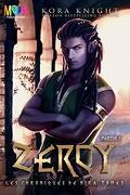Les Chroniques de Nira, Tome 2 : Zercy, partie 1