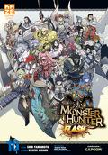 Monster Hunter Flash, Tome 10