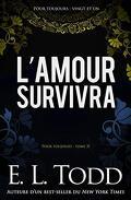 Pour toujours, Tome 21 : L'amour survivra