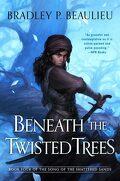 Sharakhaï, Tome 4 : Beneath the Twisted Trees
