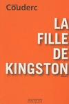 couverture La fille de Kingston