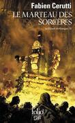 Le Bâtard de Kosigan, Tome 3 : Le Marteau des sorcières