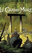 Le Grand Mort, Tome 6 : Brèche