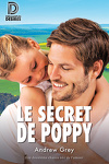 couverture  Le secret de Poppy