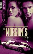 Les Morgan's, Tome 1 : Tj