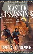 Master Assassins: The Fire Sacraments