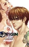 Origin, Tome 2
