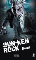 Sun-ken Rock - Edition deluxe, Livre 1