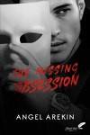 couverture The Missing Obsession