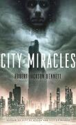 The Divine Cities, Tome 3 : City of Miracles