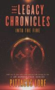 The Legacy Chronicles, Tome 2 : Into the Fire