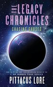 The Legacy Chronicles, Tome 4 : Chasing Ghosts