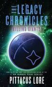 The Legacy Chronicles, Tome 6 : Killing Giants