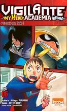 Vigilante - My Hero Academia Illegals, Tome 5