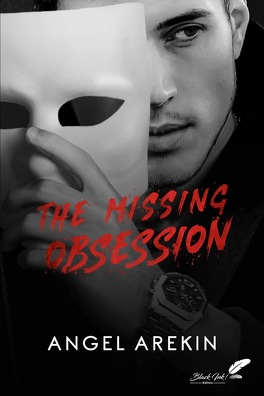 Couverture du livre : The Missing Obsession