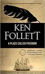 Couverture du livre : A place called freedom