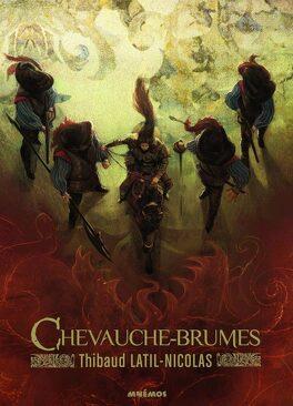 Couverture du livre : Chevauche-Brumes