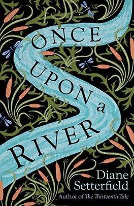 Couverture du livre : Il était un fleuve