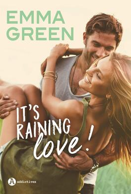 Couverture du livre : It's Raining Love !