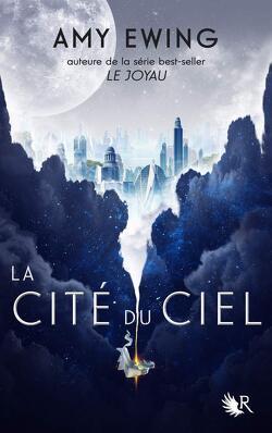 Couverture de La Cité du ciel, Tome 1