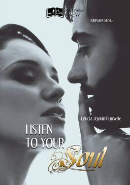 Couverture du livre : Listen to your Soul