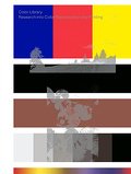Color Library – Research into Color Reproduction and Printing
