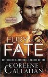 Dragonfury, Tome 4.5 : Fury of Fate