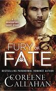 Dragonfury, Tome 4.5 : Fury of Fate