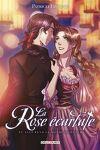 couverture La Rose écarlate, tome 15 : Elle rend le monde meilleur