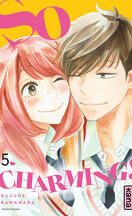 So charming ! Tome 5